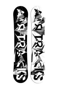 BWF Snowboard Wide
