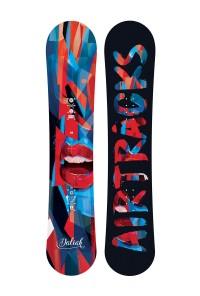 Damen Snowboard Daliah