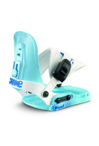 Snowboard bindings LF Lodown kids