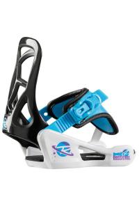 Snowboard bindings Rossignol Rookie