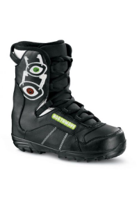 Snowboard boots LF Kid Northwave boots
