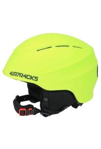 Helmet ski / snowboard savage t52 neon