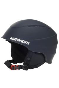 Helmet ski / snowboard savage t52 black