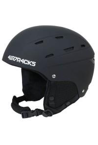 Helmet ski / snowboard savage t2x black