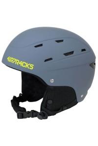 Helmet ski / snowboard savage t2x grey