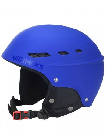 Helmet ski / snowboard savage t2x blue