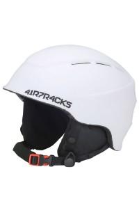Helmet ski / snowboard master t52 white