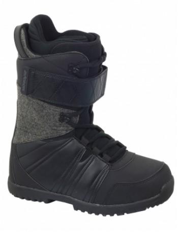 Snowboard Boots Star Black