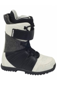 Snowboard Boots Star W Charcoal