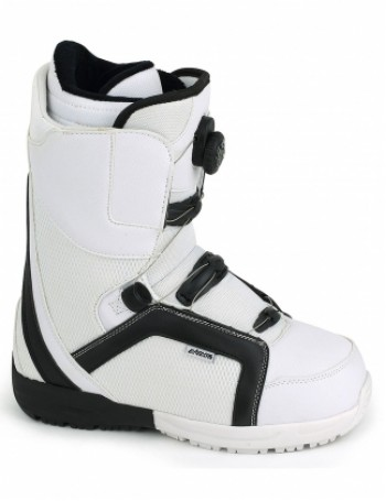 Snowboard Boots Strong W Atop Quick Lace