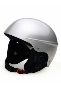 Helmet Strong Silver