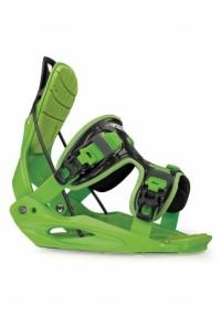 Snowboard Bindung Flow Micron
