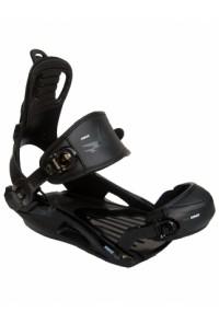 Snowboard Binding Rage Fastec 360