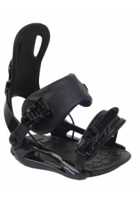 Snowboard Binding Star