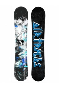 S Mile Camber Wide Snowboard